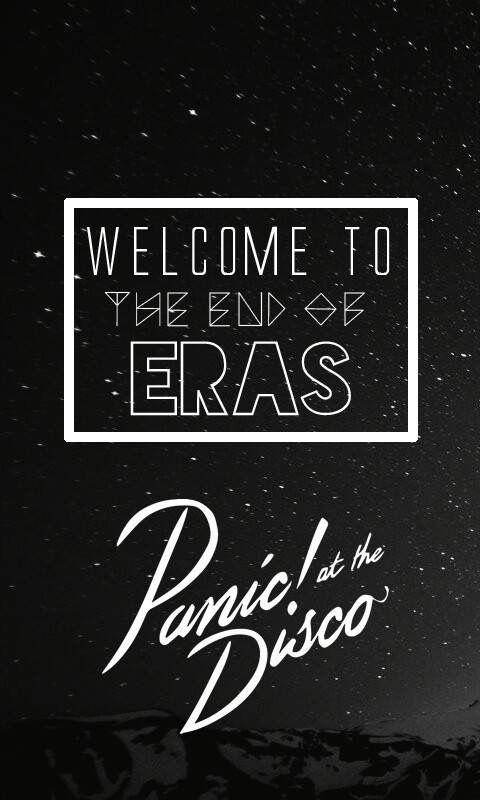 Resultado De Imagen Para Panic At The Disco Wallpaper Pc Panic At The Disco Lyrics Panic At The Disco Disco