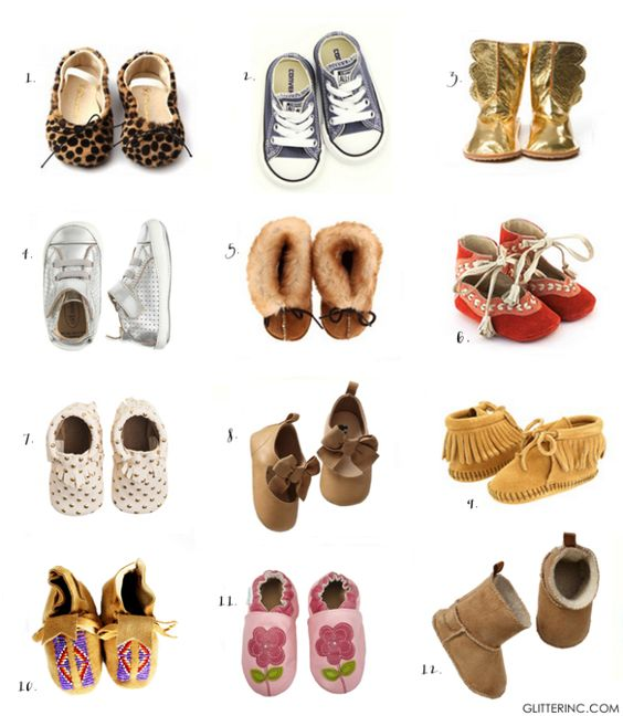 Where to Buy The Cutest Baby Shoes | Baby Shoes, Cutest Babies and ...