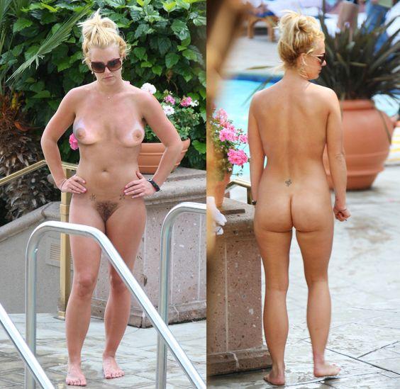 Britney Spears…