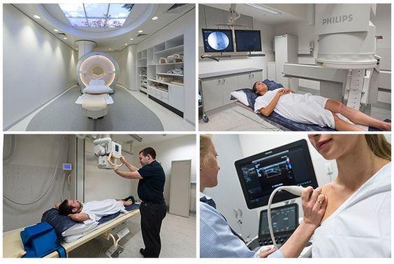 L'imagerie médicale : le minimum à savoir