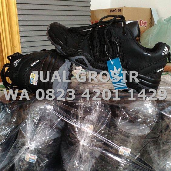 Wa 0823 4201 1429 Grosir Sepatu Batam Sepatu Sepatu Pria