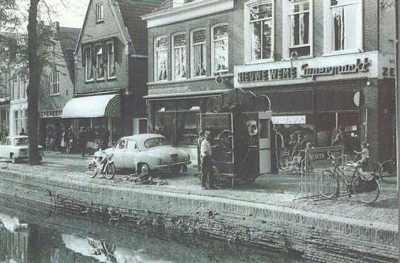Lindegracht 1965