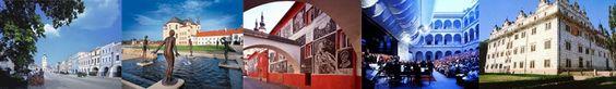 Litomysl in Tsjechie, een van de mooiste stadjes en met recht op de Unesco-lijst! Bezoek de nederlandstalige website http://www.litomysl.nl