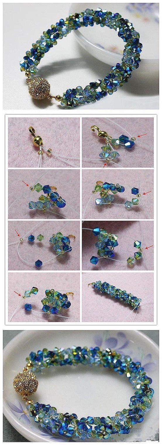 DIY Bracelet Pictures, Photos, and Images for Facebook, Tumblr, Pinterest, and Twitter: