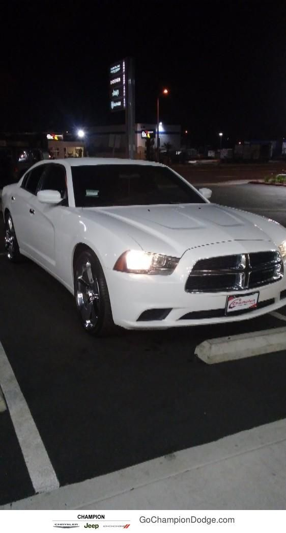 Wendy Girons New Vehicle From William Garcia At Champion Chrysler - Champion chrysler dodge jeep