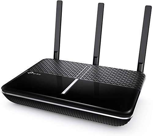 New Tp Link Ac2600 Smart Wifi Router Mu Mimo Gigabit Wireless Router Full Gigabit Ethernet Ports Beamforming Long In 2020 Wireless Router Wifi Router Smart Wifi