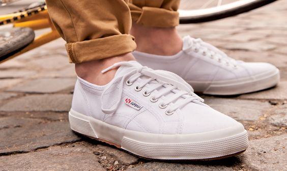 Superga. Win.