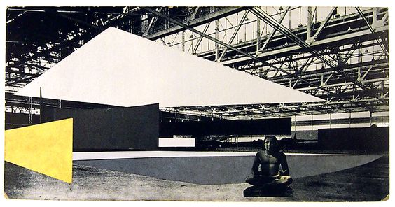 Mies van der Rohe. Envisioning Architecture (MoMA, New York, 2002) 1942: 92 | RNDRD