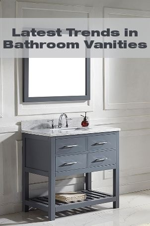 Virtu USA Winterfell 48-inch White Single-sink Cabinet Only ...