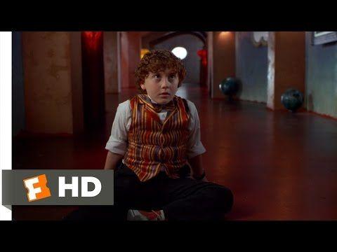 Spy Kids (4/10) Movie CLIP - Jetpack Pursuit (2001) HD - YouTube