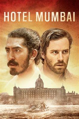 Hotel Mumbai 2019 Poster Movies Online Streaming Movies Movies