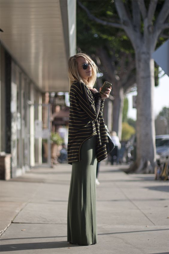 """Sunday Best. Decked out in """"Saint Grace"""" more info on the blog.. Mint."""