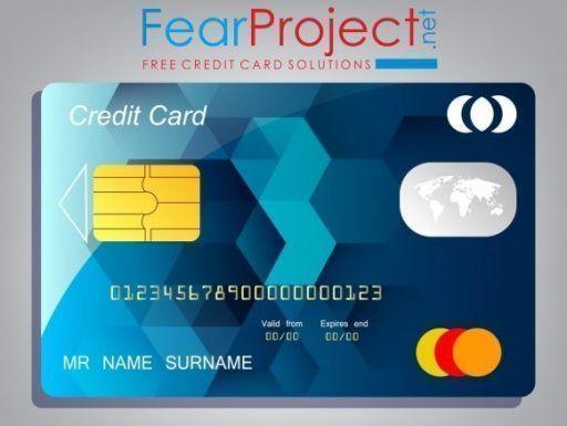 Credit Card Hacks Kreditkarte Creditcard Creditcards Credit