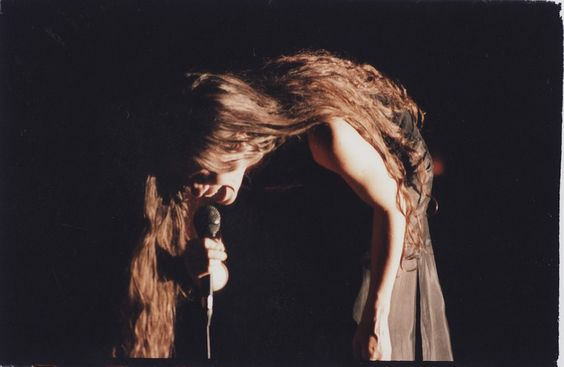 Take a peek into some great memories from Alanis' Scrapbook:    supposed former infatuation tour