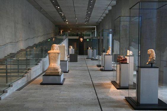 Staatliches Museum Ägyptischer Kunst in München