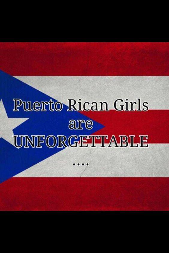 Being Puerto Rican