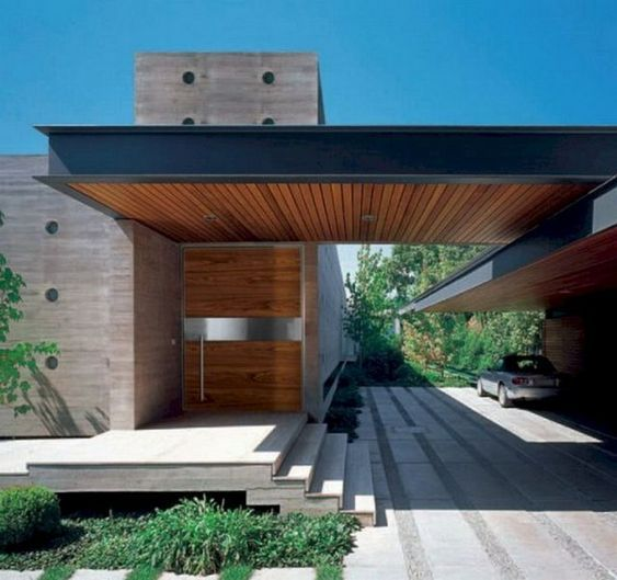 60 Top Diy And Modern Carport Design What Is The Function Of A Car Garage More Info You Can Go Directly To The W Modern Carport Carport Designs Modern Garage