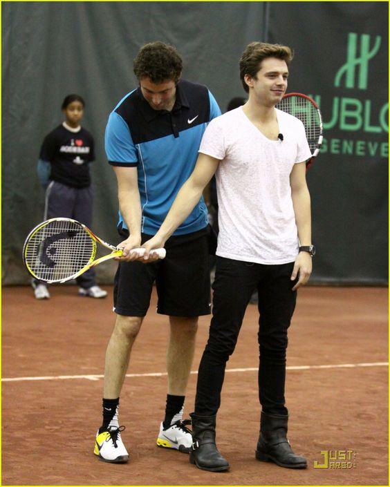 Candiest: Sebastian-stan-making-racket-04.jpg