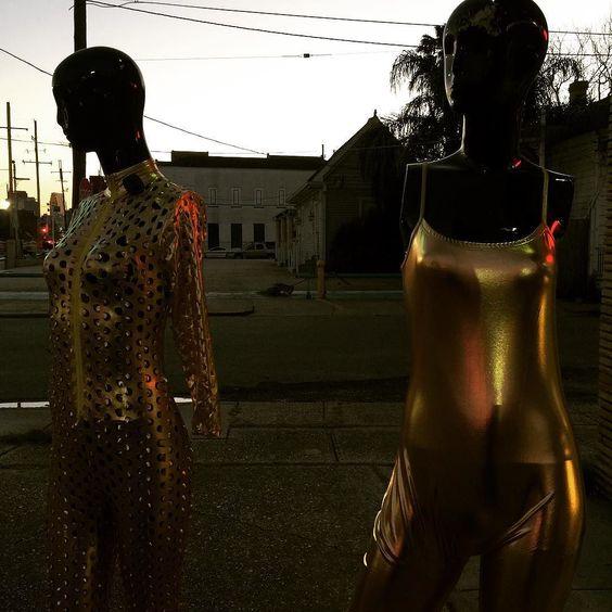#foxylady #frenchquarter #neworleans #louisiana #northrampart by kittenonthekeys