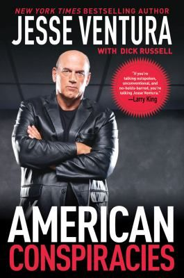 """In this explosive account of wrongful acts and on-going cover-ups, Jesse Ventura takes a systematic look at the wide gap between what the American government knows and what it reveals to the American people."""