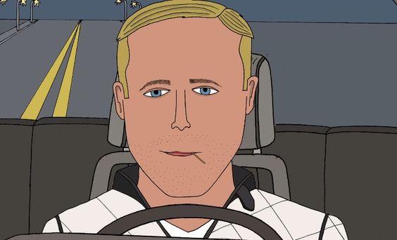 Ryan Gosling - nur ein ganz normaler Typ