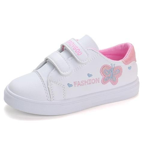 Toddler Baby Casual Shoes Kids Boy Girls Sneakers Students Sports Shoes Size