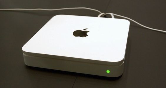 Ben Time Capsule-Verwechslung? USA-Typ in Besitz von sensiblen und geheimen Apple Store Backups - Engadget German
