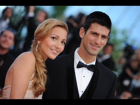 Novak Djokovic Lifestyle Net Worth Cars Houses Jet Family Biography And All Information Youtube