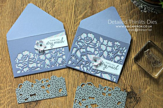 how to make an envelope template