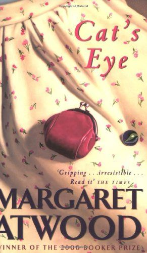 elaine risley in cats eye 2018-6-21 a description of tropes appearing in cat's eye (1988) a 1988 novel by creator/margaret atwood, following the story of elaine risley, a painter, who returns.