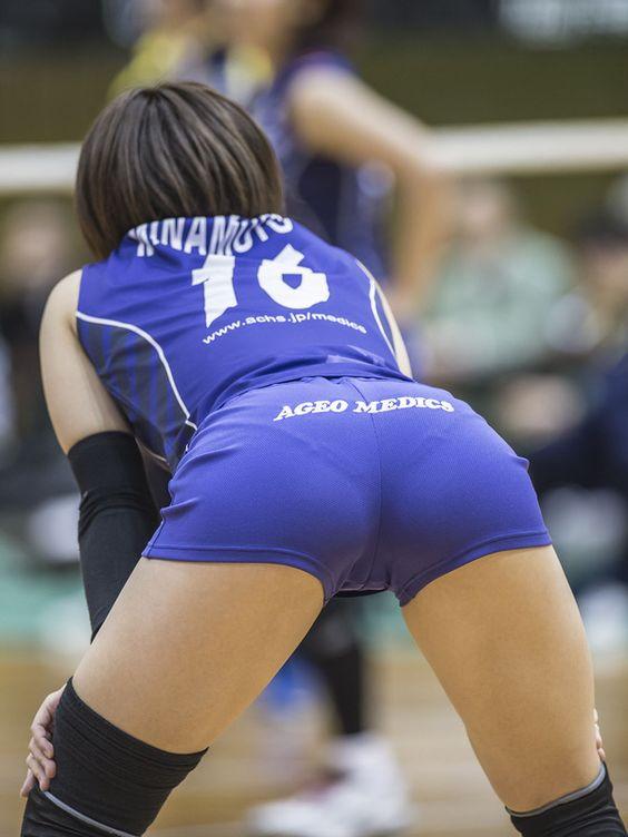 【画像】バレーボール女子 木村沙織さんのオ●パイが凄いことになってるwww:キニ速