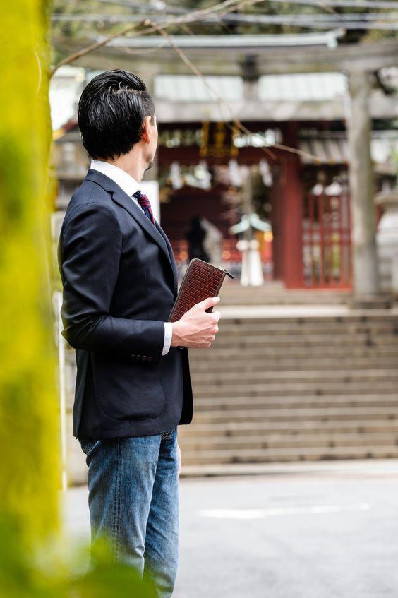 1896年創業・竹工芸の老舗「公長齋小菅」が贈る、日本独自のラグジュアリー。物の本質を知る大人にこそ使って欲しい逸品です。