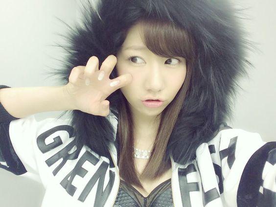 #AKB48 #NMB48 #柏木由紀