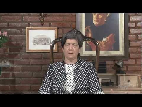 A verdadeira devoção à Santíssima Virgem Maria - Parte 2 (Profa. Ivone F...
