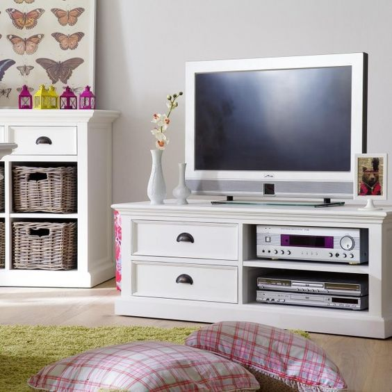shabby chic m bel g nstig. Black Bedroom Furniture Sets. Home Design Ideas