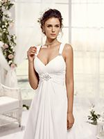 Robes de mariée Mlle Léa