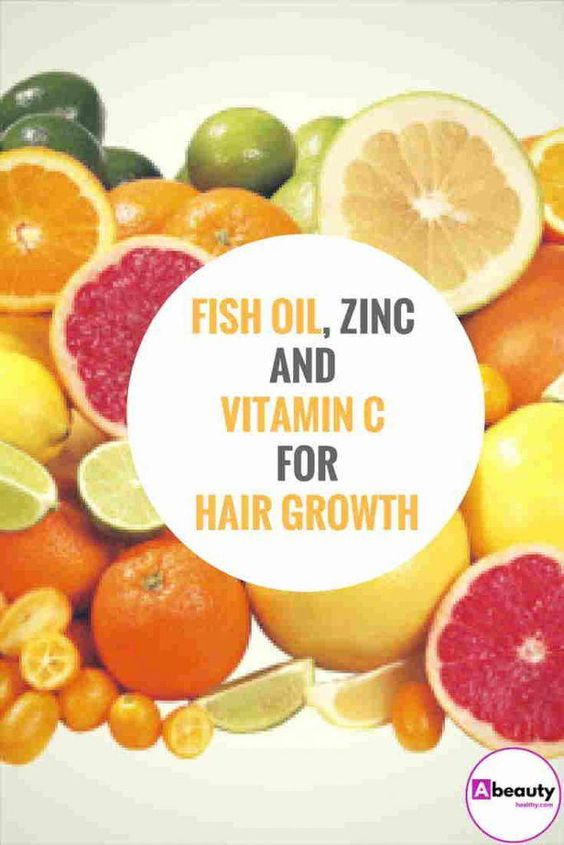 Vitamins C for hair growth. How to use vitamins C to growth your hair? benefits of vitamin C for hair growth #hairlosshomeremedies