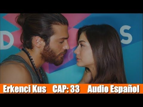 Pájaro Soñador Erkenci Kuş Cap 33 Audio Español Youtube Español Incidente Audio
