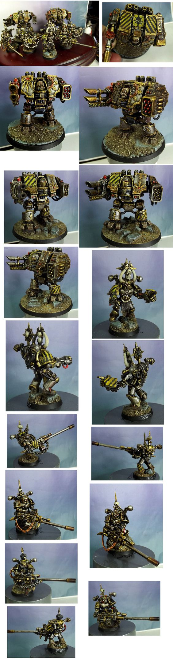 iron warrior army part02