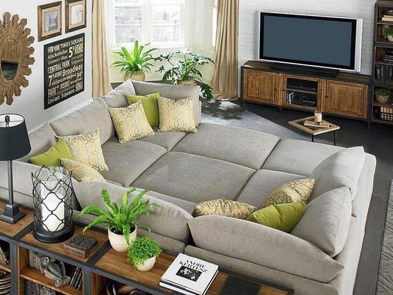 Love this sofa :)