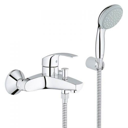 Grohe Eurosmart Contremporary 33302002 Bath Shower Mixer Taps