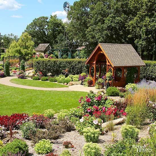 Gazebo Design Ideas Gazebo Large Yard Landscaping Rectangular Gazebo