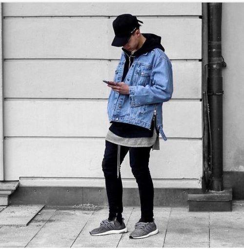 ストリートファッション・メンズ 冬(男)特集【2019年版