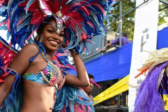 @frenchmenparty -  A prelude to #BacchanalJamaica Road March 2017 ... the #FrenchmenParty team joined the fun for #UWIHomecoming and #CaribbeanDay yesterday and today at #UWI!    UWI Students get exclusive costume discounts, today's the final day, look out for our team!  #ohWhatABacchanal  #SeeYouOnTheRoad 🙌 - #regrann: