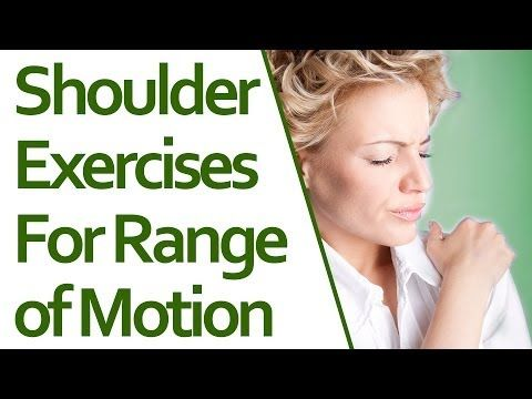 yoga shoulder exercises helps w/ rotator cuff strength