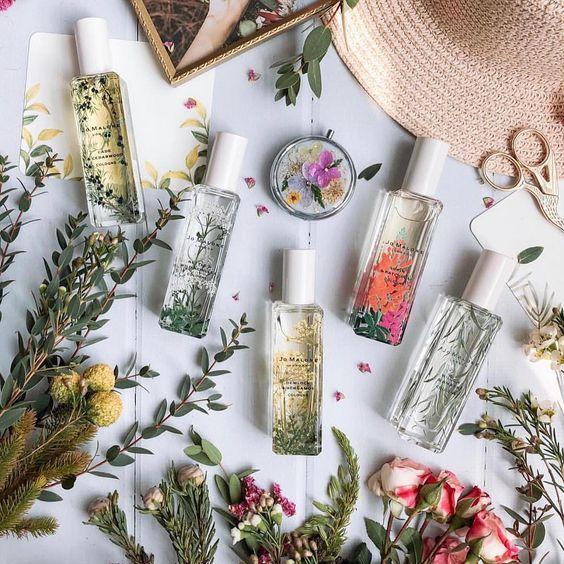 Wild Flowers & Weeds Jo Malone