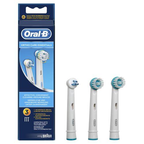 Ersatzzahnburste Dental Braces Dental Cleaning