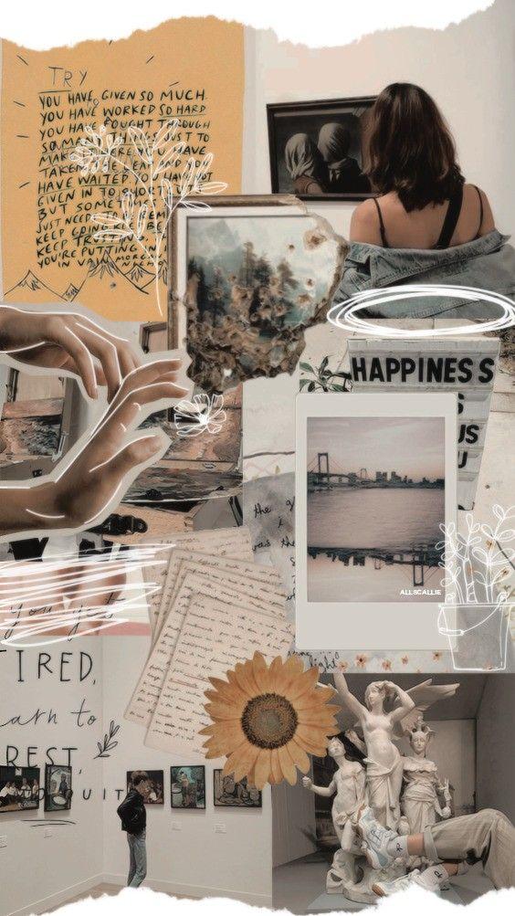 Instagram Xonsew Aesthetic Pastel Wallpaper Aesthetic Wallpapers Pastel Wallpaper
