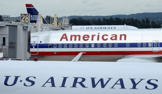 New American Airlines emerges as deal closes , 123ExpBusiness