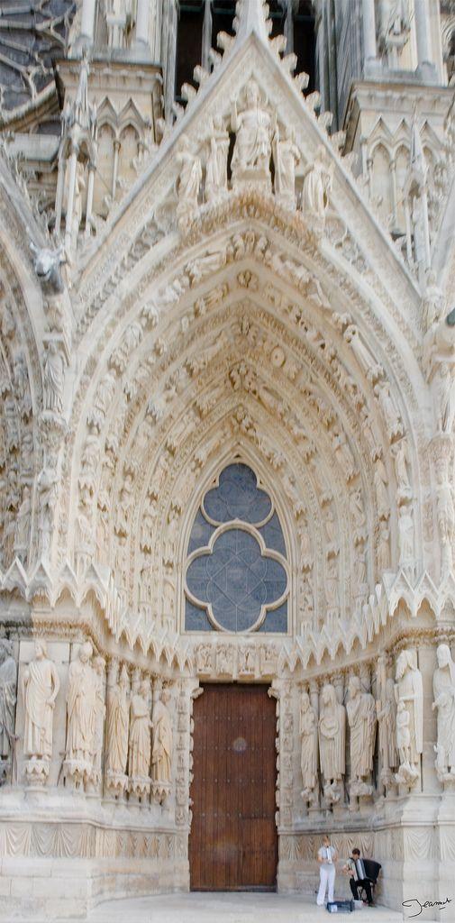 https://flic.kr/p/6SpeaK | Cathédrale de Reims - 17 | Cathédrale de Reims - 17